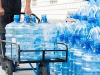 Lowongan Kerja Supir Air Minum Isi Ulang Di Pekanbaru