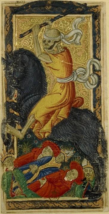 The Origin Of Tarot Cards