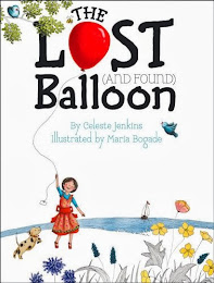 The Lost & Found Balloon