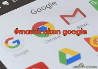 gmail daftar masuk akun google lama
