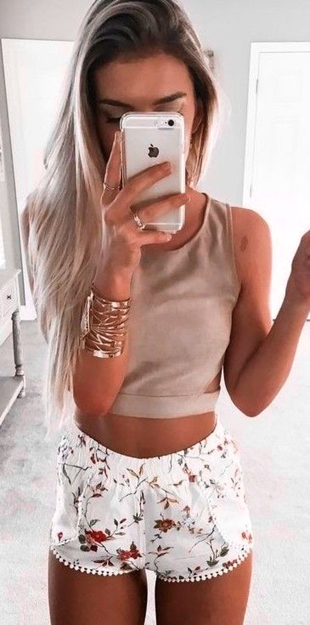 40 Top Cute Summer Outfits Ideas for Women