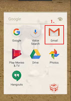 how to remove primary gmail account from android phone without factory reset