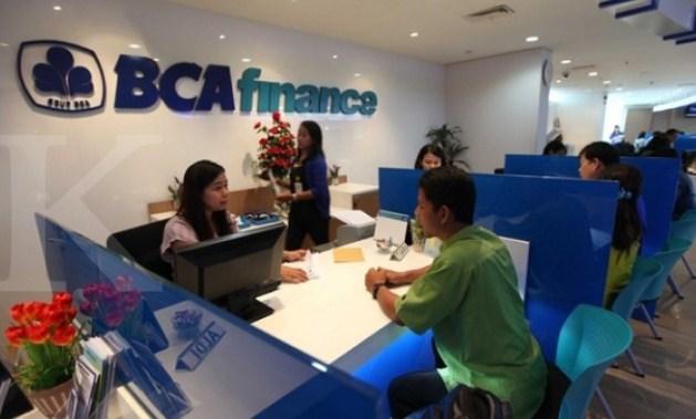 Lolos Teks Lamaran Kerja Soal Psikotes Untul Bank BCA