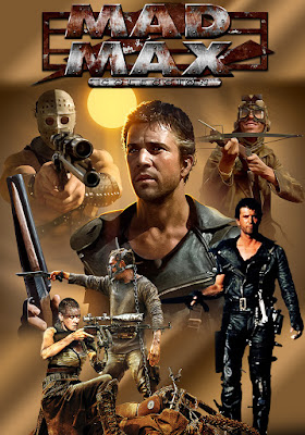 Mad Max Coleccion DVD R1 NTSC Latino