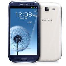 Harga Spesifikasi Samsung Galaxy S III