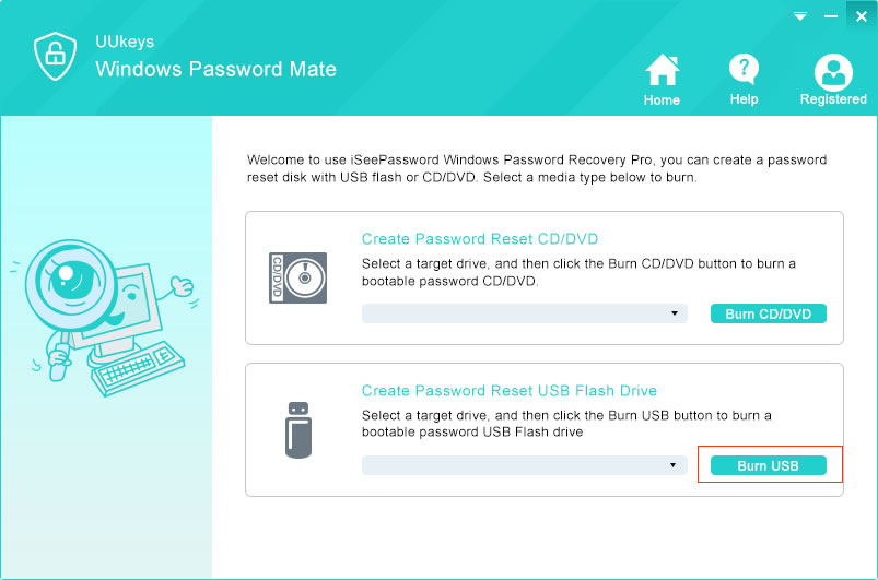 reset windows 10 pc password