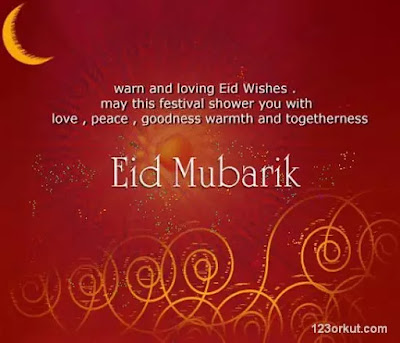 Eid wishes greetings in english