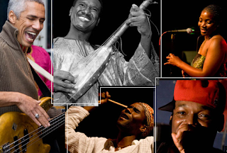 Music is a very important part of African culture. Since 2003, the world famous Sauti za Busara is one of Africa's best-loved music festivals taking place in Zanzibar, Tanzania
