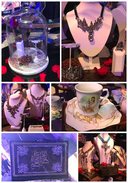 HSN Beauty and The Beast Exclusive Collection