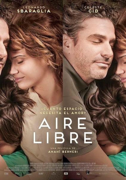 Aire libre DVDRip Latino