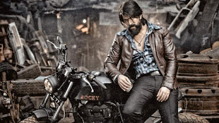 KGF Movie 2018| Download KGF Chapter 1 Full Movie
