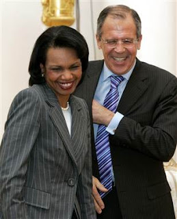 condoleezza rice essays Not many people can add the position of national security advisor to their list of achievements, especially if those people are women condoleezza rice, however, can.
