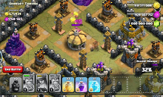 Cheat COC Clash of Clans