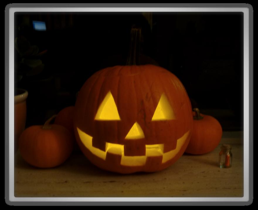 Uithollen Pompoen Halloween.Asmrjolein Halloween Pompoen Uithollen