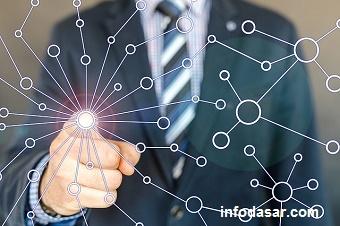 Pengertian dan Komponen-komponen TIK (Teknologi Informasi dan Komunikasi)