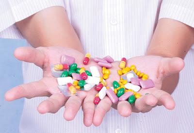 Dùng nhiều loại thuốc làm đại tràng trở nên yếu dần