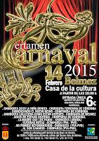 Carnaval de Bélmez 2015