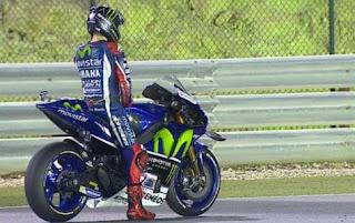 Lorenzo Resmi Gabung Ducati di MotoGP 2017