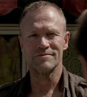 Merle Dixon and his relationship with his brother Daryl Dixon.