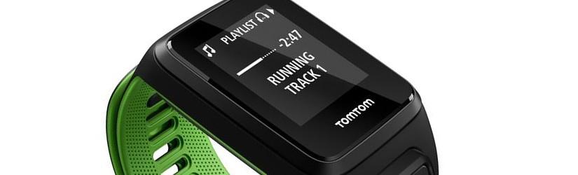 Reloj GPS - TomTom