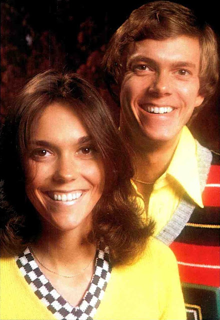 The Carpenters / Goodbye to Love