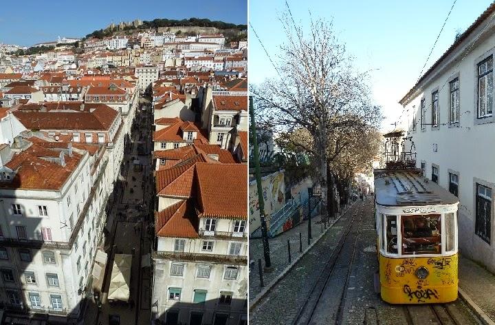 lissabonin suuri maanjäristys