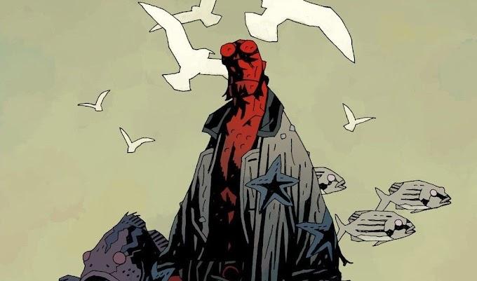 Hellboy: Lugares extraños, la complejidad del demonio