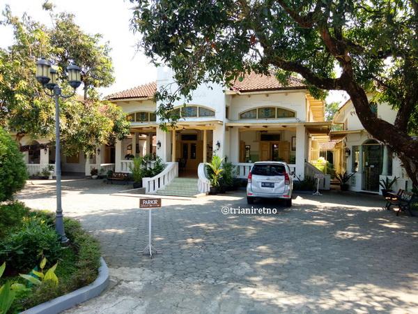 Roemah Martha Tilaar, Museum Budaya Gombong