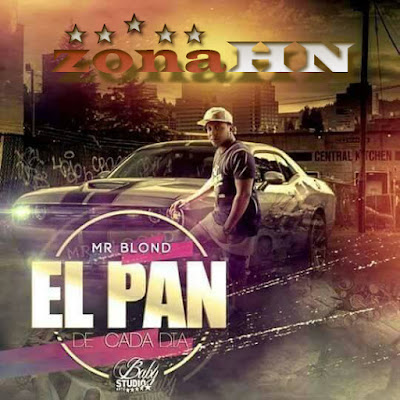 MR BLOND - PAN DE CADA DIA