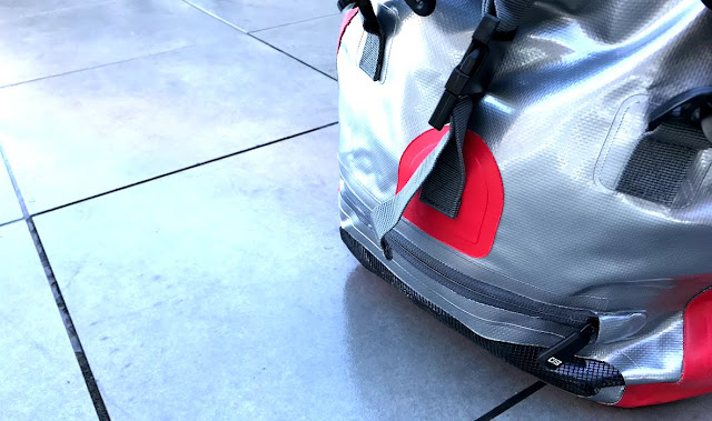 Review Overboard Bags Pro-Sports 60L Waterproof Duffel Bag