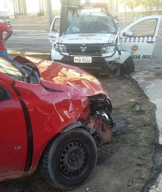 Acidentes deixam dois mortos e cinco feridos na manhã de domingo no MA