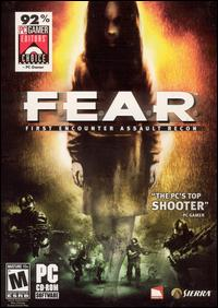 F.E.A.R Platinum PC [Full] Español [MEGA]
