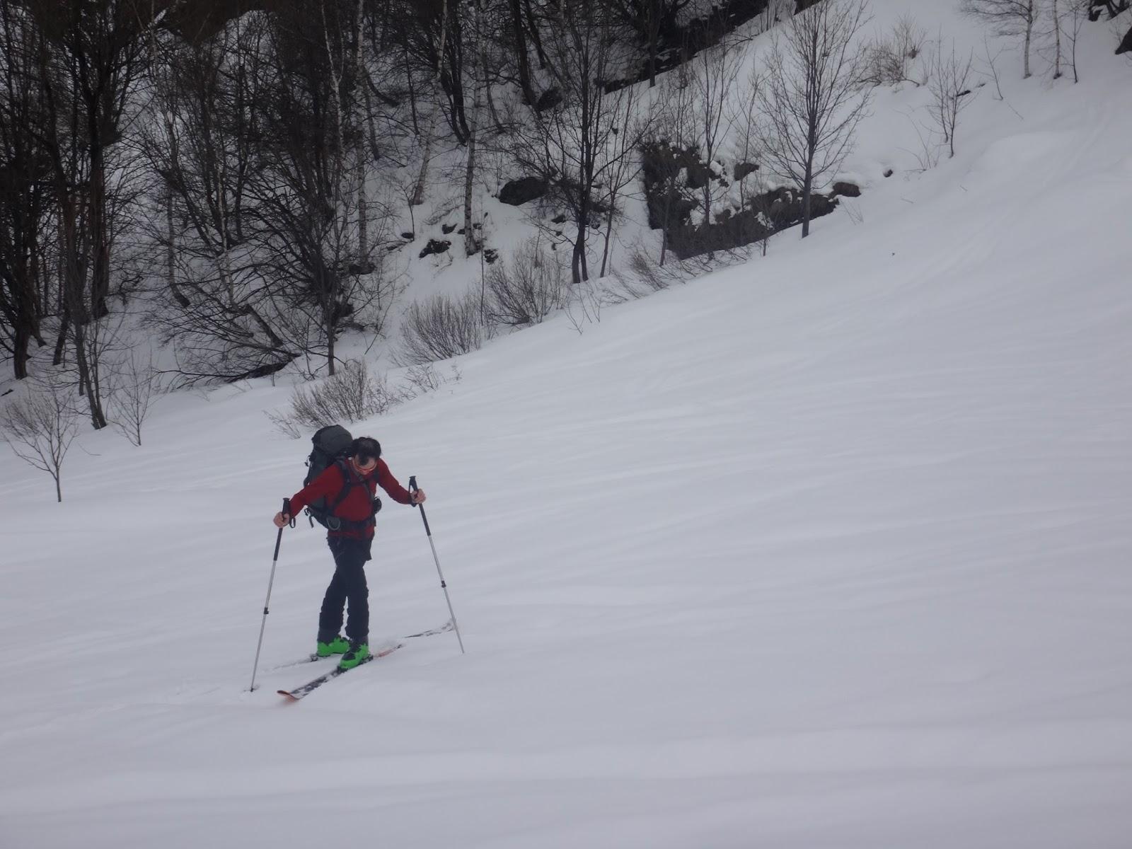 Quentin Delavignette Guide de haute montagne UIAGM: Les ...