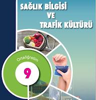 9.Sınıf Sağlık Bilgisi ve Trafik MEB Yayınları Ders Kitabı Cevapları (Yeni Müfredat 2018-2019)