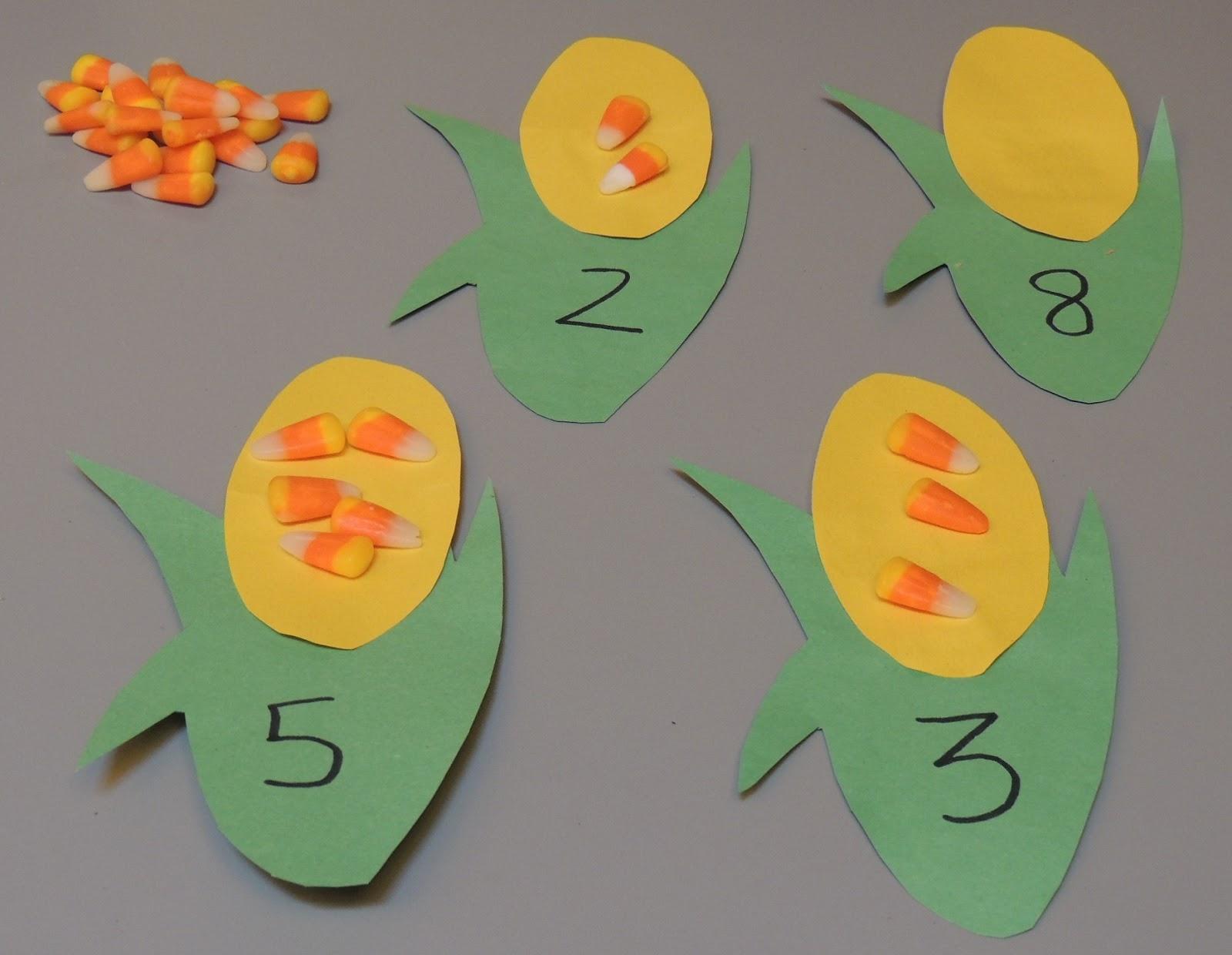 Child Care Basics Resource Blog October