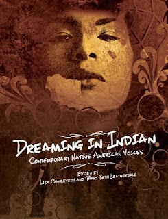 3 copies of DREAMING IN INDIAN