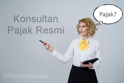 Jasa Konsultan Pajak Ivanna Veronica