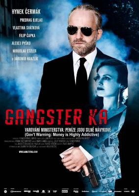 Fr Dennis At The Movies Gangster Ka 2015