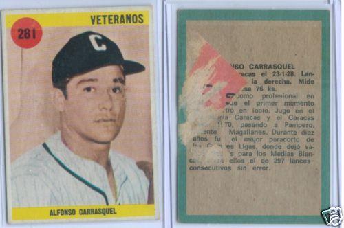 Venezuelan Baseball Players Pro