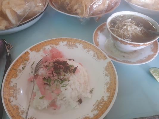 kuliner padang bukittinggi
