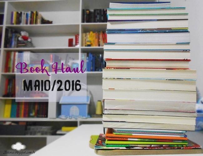 pilha de livros novos
