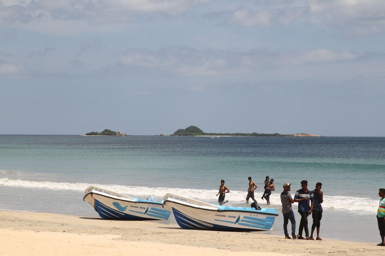 Nilaveli Beach Hotel Vacancies
