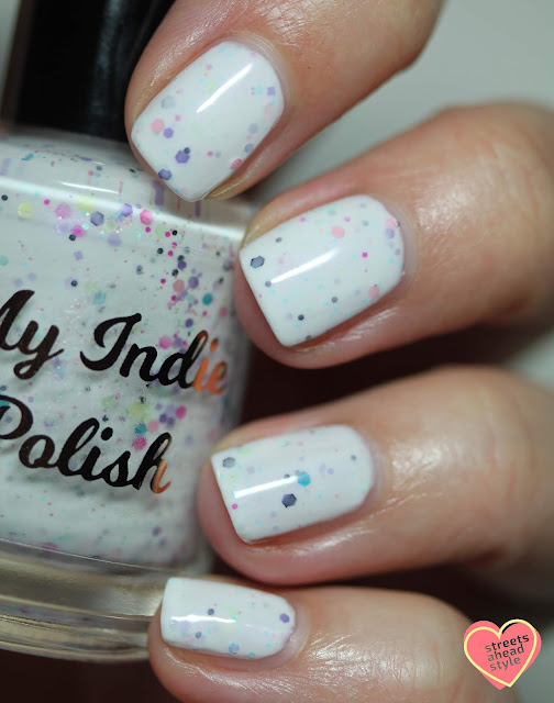 My Indie Polish Indie Expo Canada 2018 Exclusive Started from the Bottom