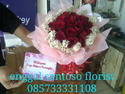 toko rangkaian karangan bunga sidoarjo