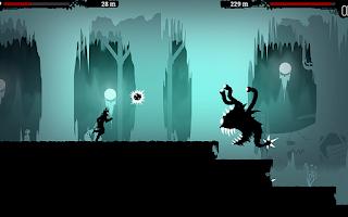 Adalah game dengan campuran elemen runner dan action Unduh Game Android Gratis Dark Land apk