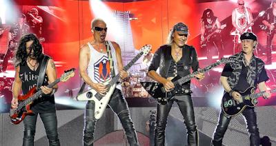 Download Kumpulan Lagu Scorpion