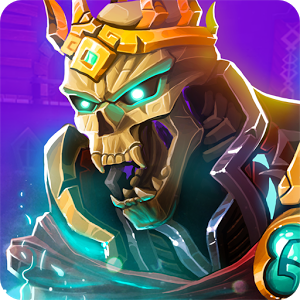 Dungeon Legends v2.12 Mod APK Terbaru 2017 (update)