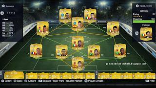 gambar game android fifa 16 ultimate team