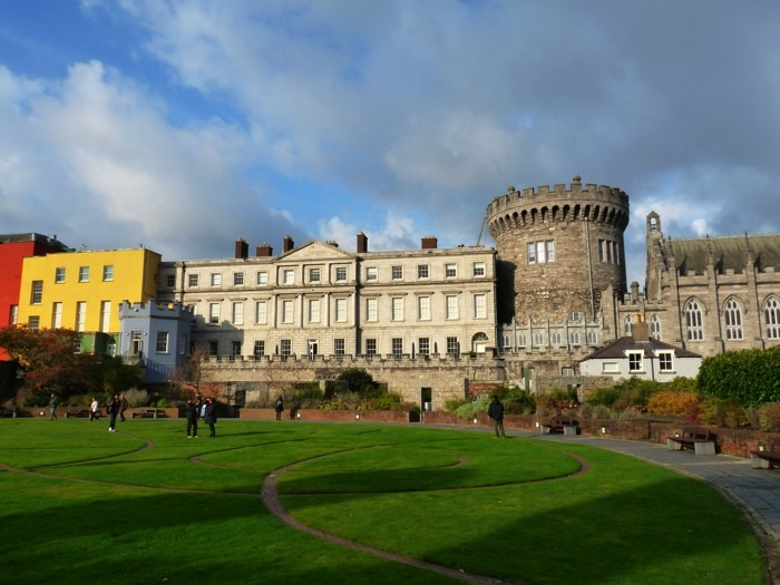 Ravacholle Lifestyle Blog | 36 Hours in Dublin