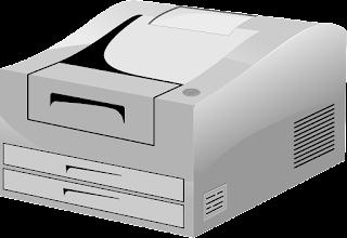 Print Spooler